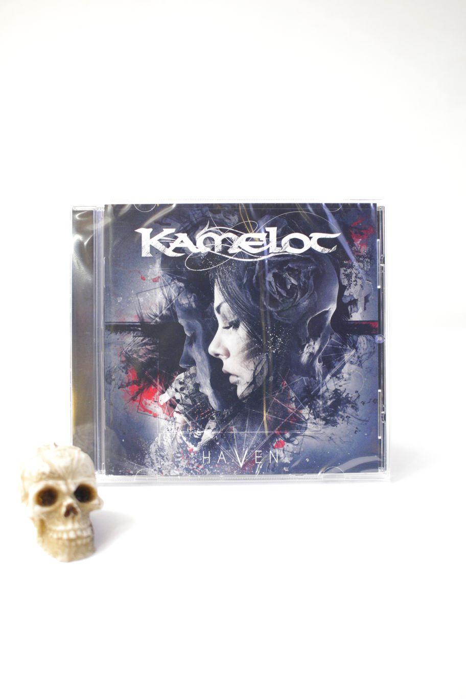 CD KAMELOT HAVEN