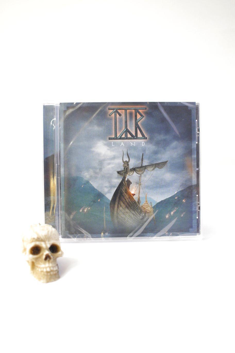 CD TYR LAND