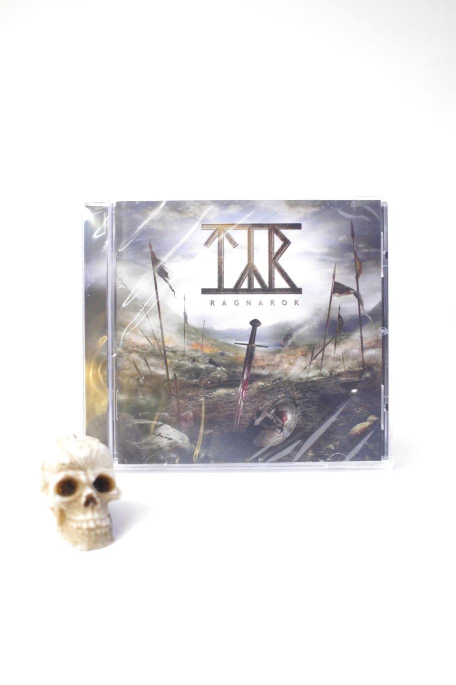 CD TYR RAGNAROK