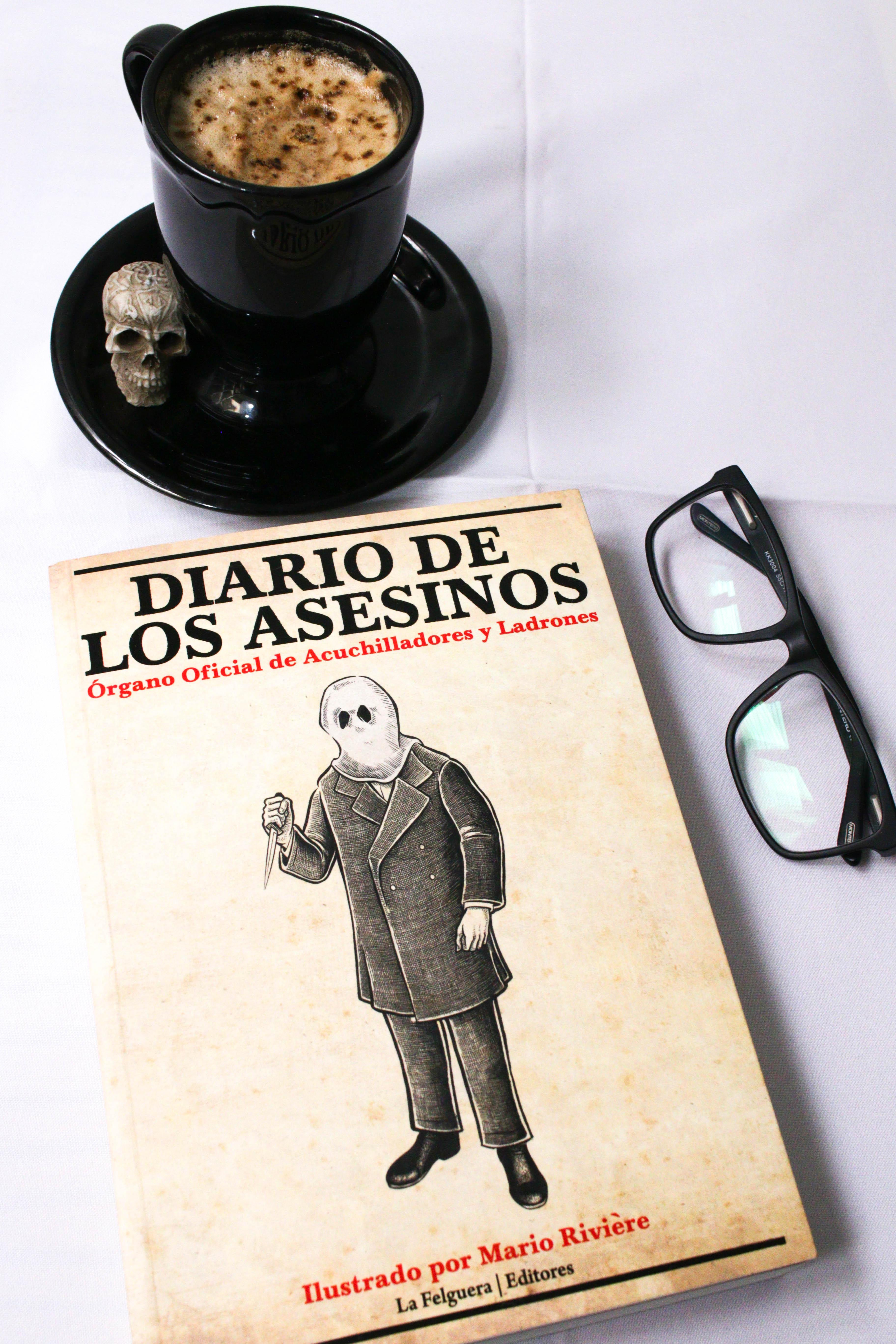 Diario de los Asesinos