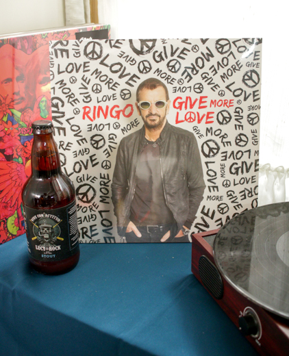 Ringo Star Give More Love