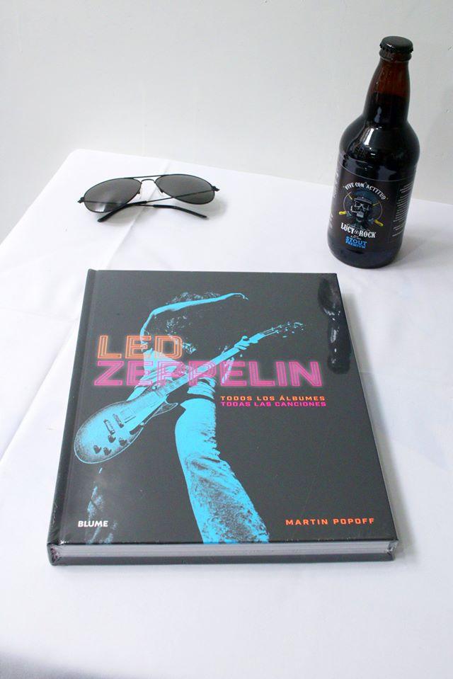 LED ZEPELLIN, TODOS SUS ALBUMES