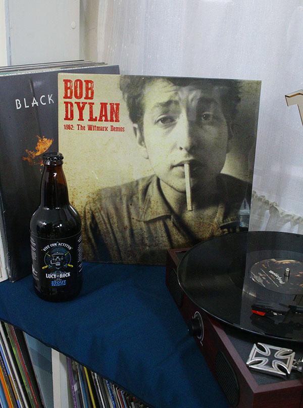 VINILO BOB DYLAN THE WITMARK DEMOS 1962