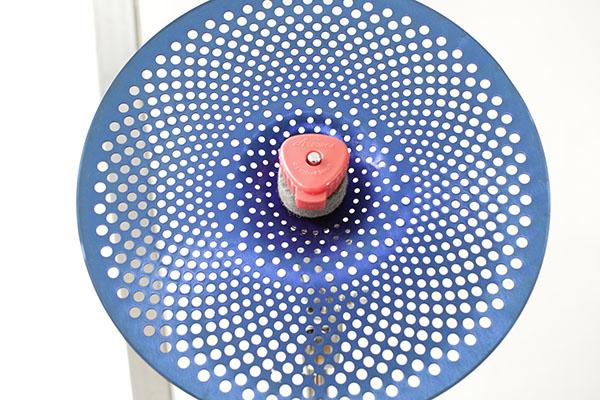 SPLASH 10 MUTE BLUE ARBOREA