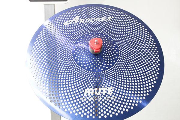 CRASH 16 MUTE BLUE ARBOREA