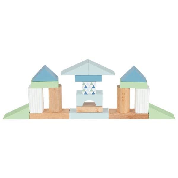 PIEZAS DE CONSTRUCCIÓN, LIFESTYLE AQUA