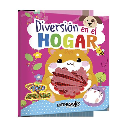 TOCO Y APRENDO - DIVERSIÓN EN EL HOGAR