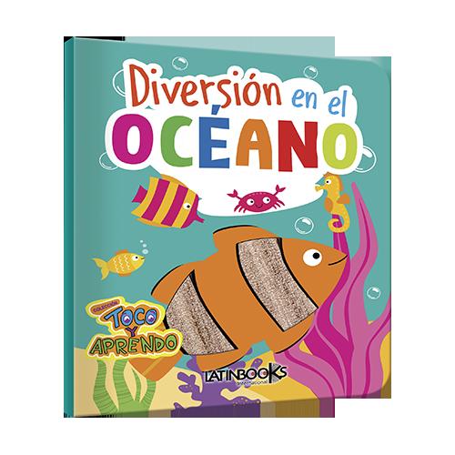 TOCO Y APRENDO - DIVERSIÓN EN EL OCÉANO