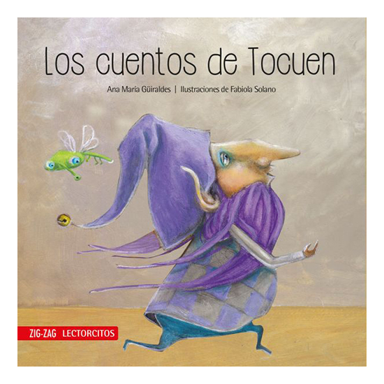 LECTORCITOS - LOS CUENTOS DE TOCUEN