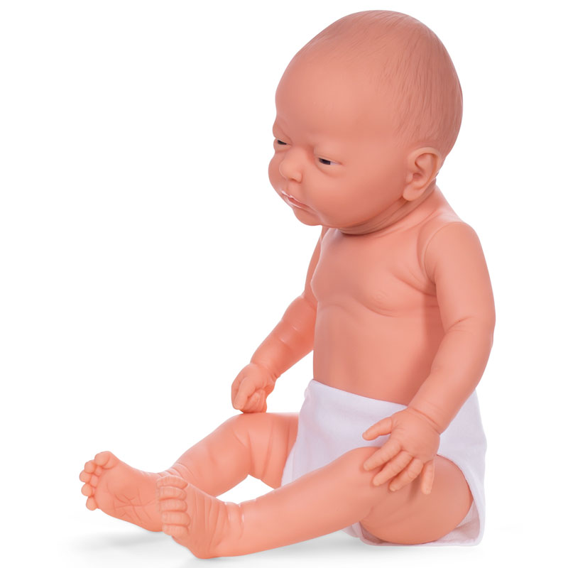 Newborn niña europea 52cm