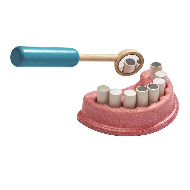 Maletín dentista 18pz
