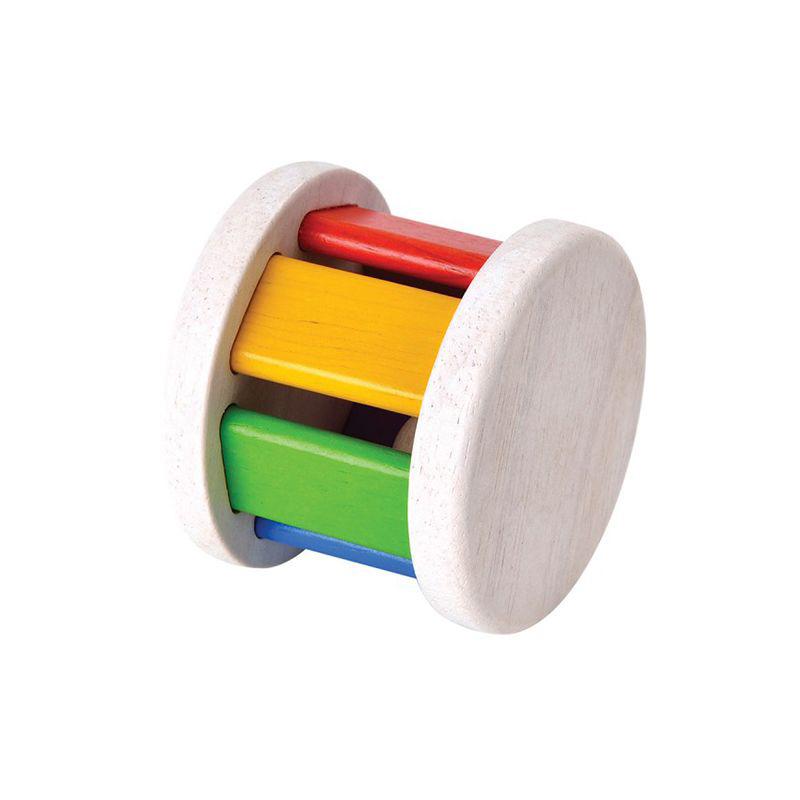 Roller multicolor