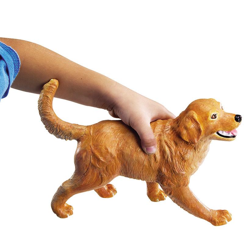 Mascotas jumbo 5pz