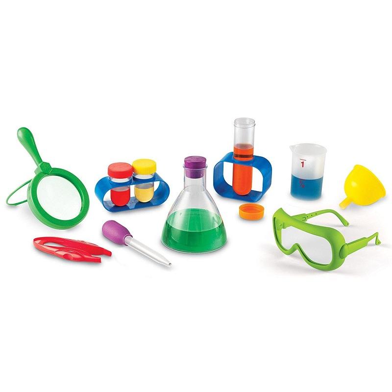 Mi primer set de ciencias 12pz