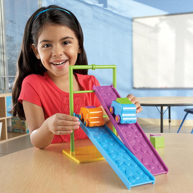 STEM * Actividades STEM fuerza y movimiento