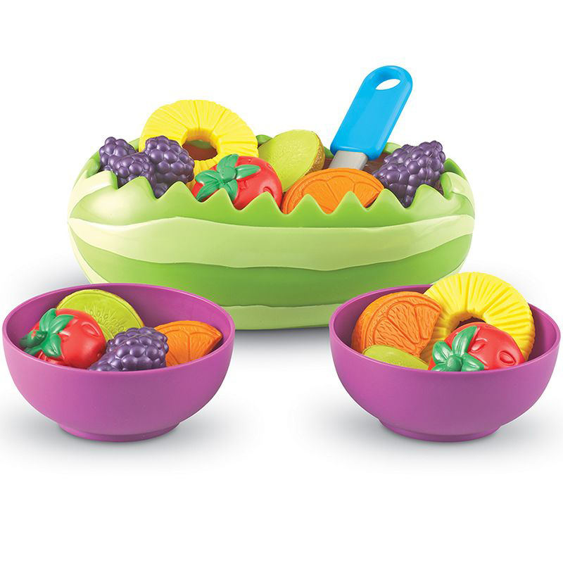 Set ensalada de frutas frescas