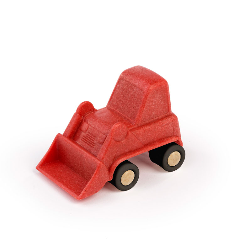 Minimobil 9cm 4un, Eco Friendly