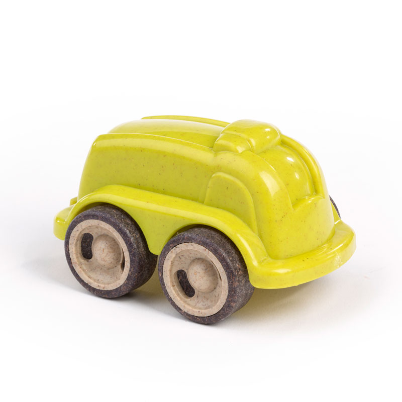 Minimobil 12cm 5un, Eco Friendly