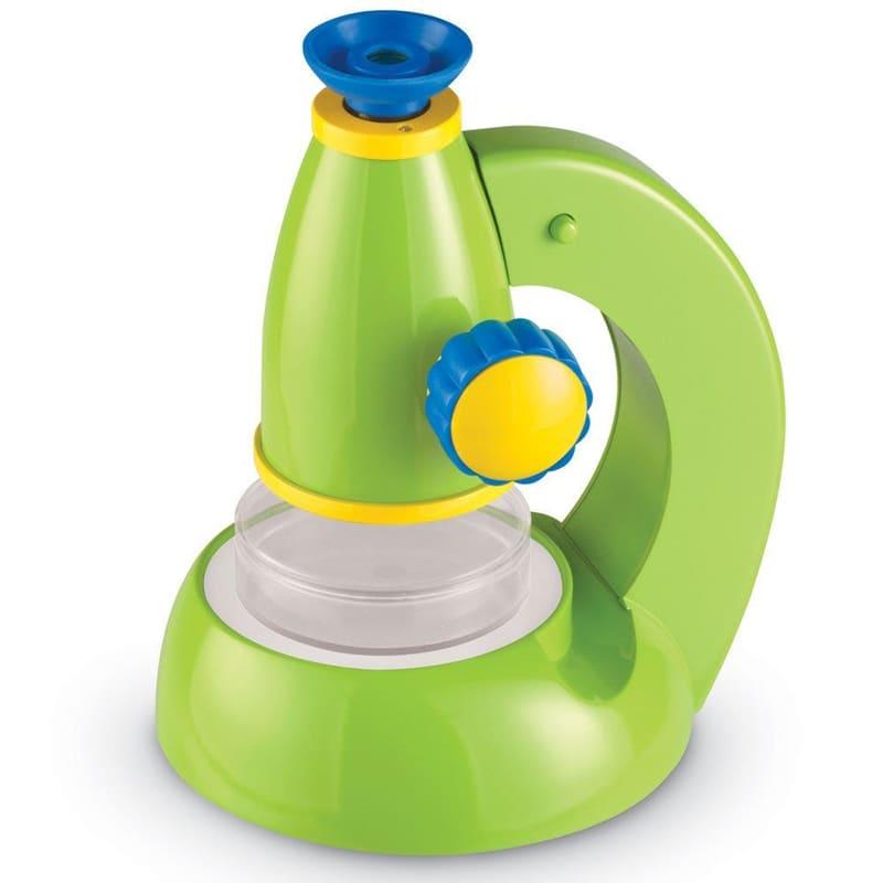 Microscopio infantil