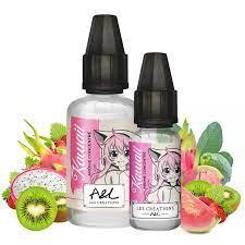 Aromas concentrados AEL creations 30ml