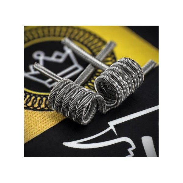 Charrocoils The Forge The Crown 0.17 Ohm