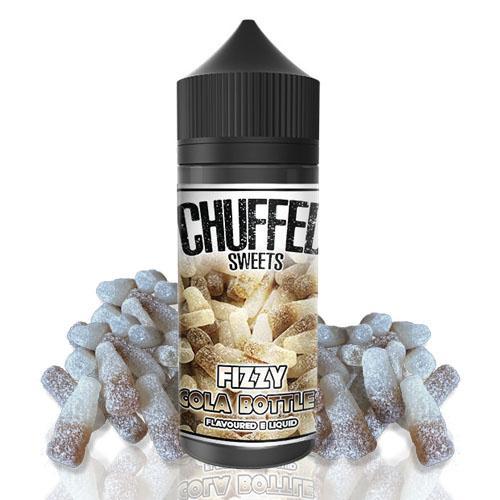 Eliquid Chuffed 100ml - 21 sabores para descobrir #