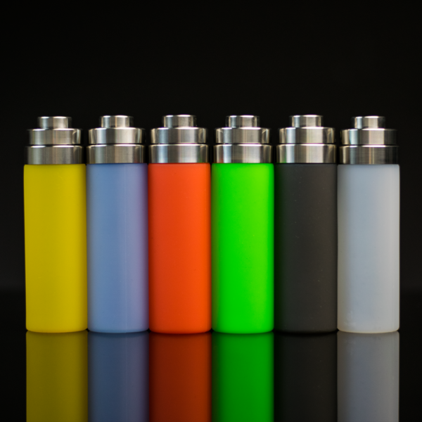 60ml Ultimate Soft Squeeze Silicone Refill Bottle para Squonks / Bottom Feeder Mods. da one