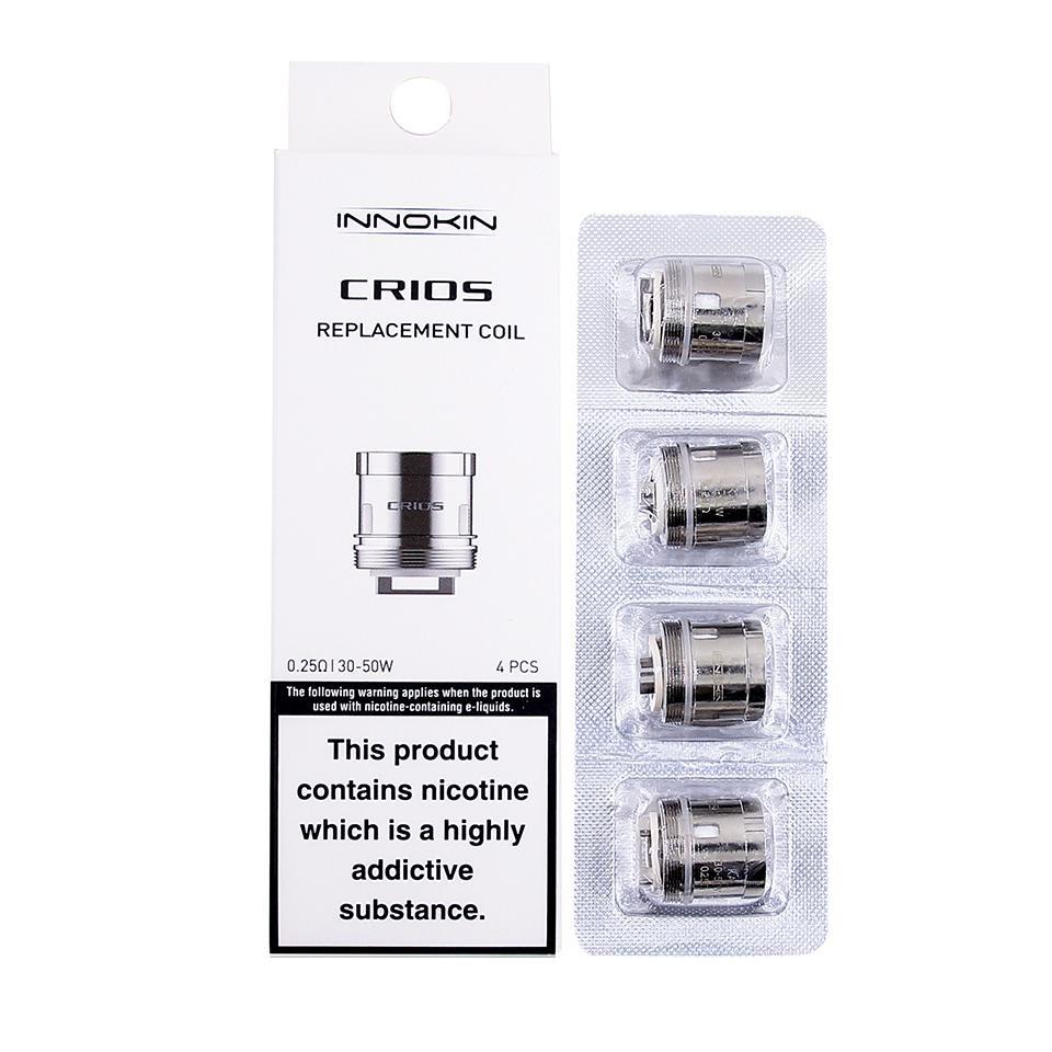 resis innokin Crios Bvc 0.25 ohm para riptide