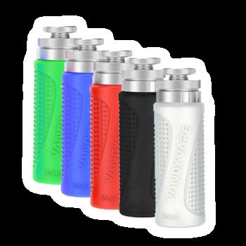 Garrafa Squonk 30ml / 50ml para Mod BF Pulse - Vandy Vape - refill
