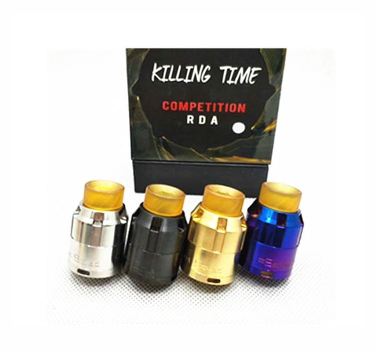 Killing Time RDA