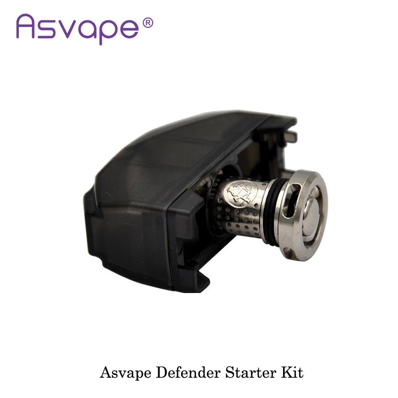 Asvape Defender POD All-In-One Kit