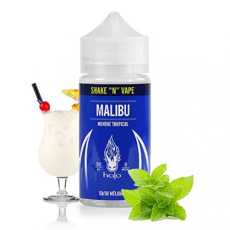 Eliquid Halo Shake N vape 50 ml