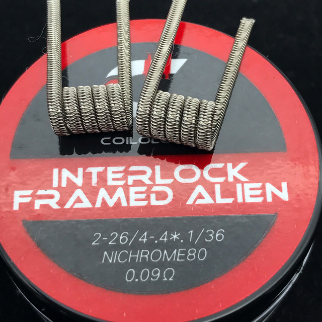Performance coils COILOLOGY