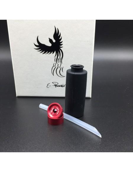 Garrafa Squonker Silicone E-Phoenix