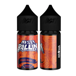 Aroma Nasty Ballin - Concentrado 30ML - Nasty Juice