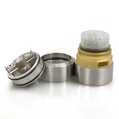 Levante RDA 24mm - Ystar