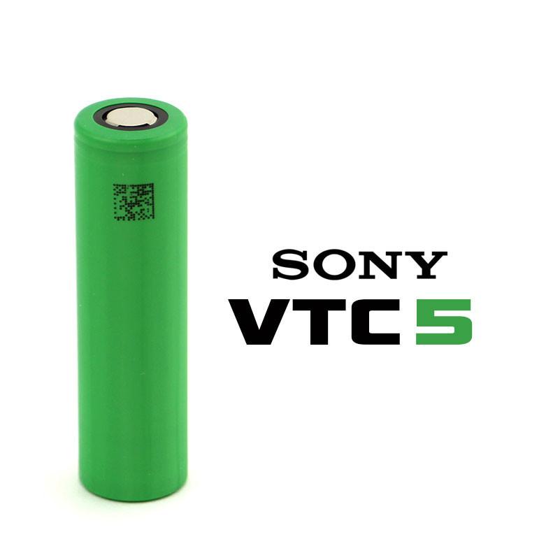 Sony VTC5 & VTC5- A
