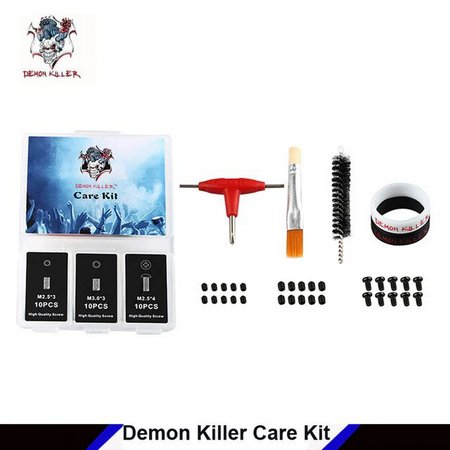 demon killer diy care kit