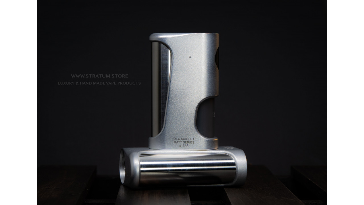 Mod BF squonk Stratum OLC 303 Mosfet