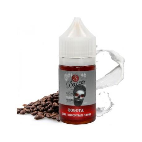 3Baccos - aroma concentrado 30ML