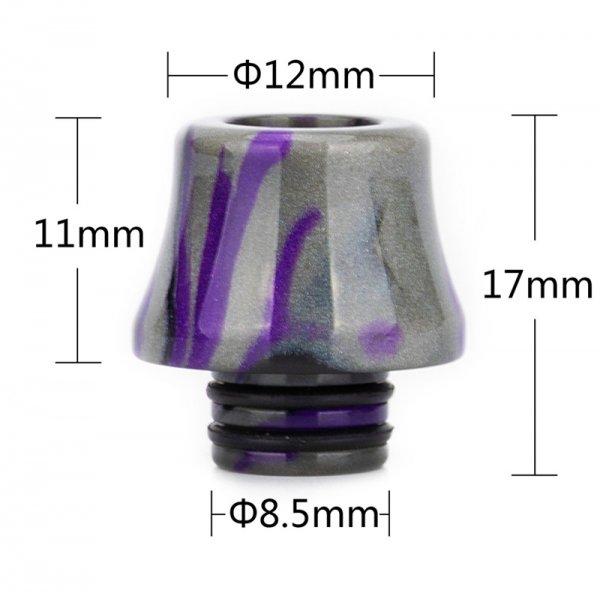 Drip tip AS194 (510) AS195 (810)
