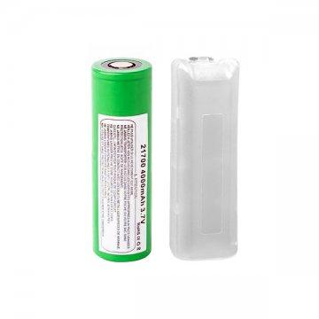 Bateria VTC6A 21700 4000mAh 30A - Sony
