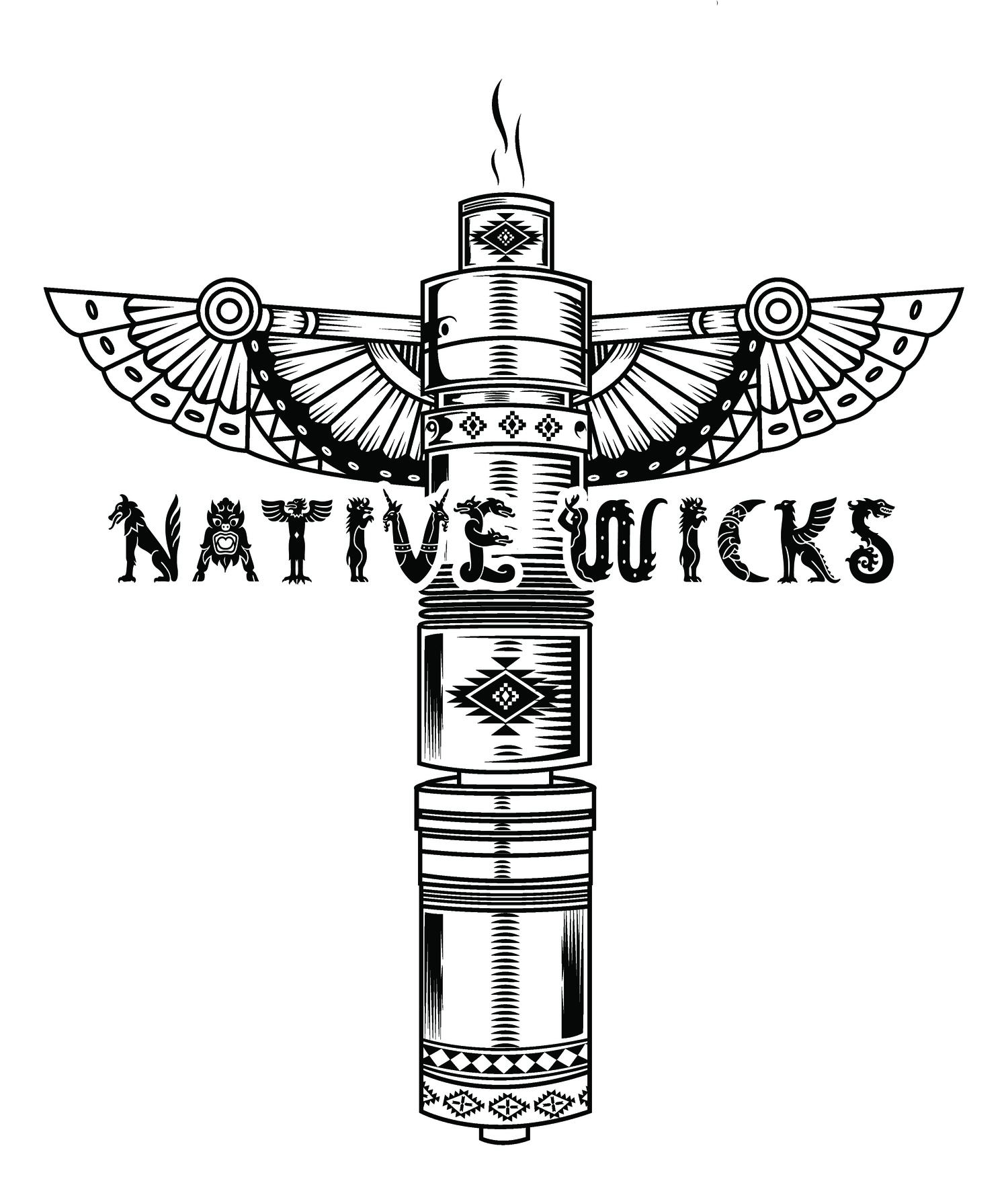 Native Wicks Platinum