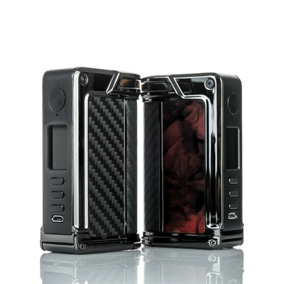 Lost Vape Paranormal Dna 250 C Replay