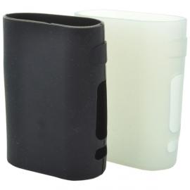 capa silicone Istick Pico e opção em pele.