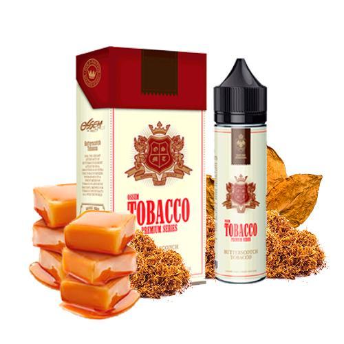 Eliquid Ossem Tobacco 50ml