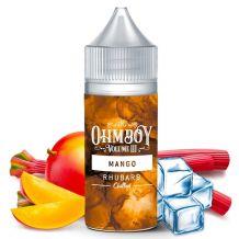 Aroma concentrado OhmBoy - Watermelon, Rhubarb 30ML