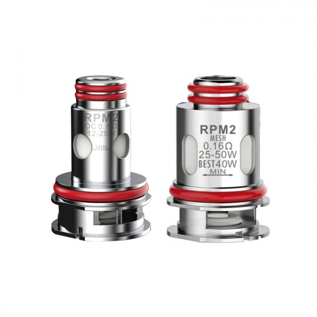 Resistancias RPM2 SCAR P3 / P5