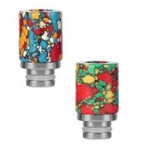 Drip tip Cartoon Stone/SS