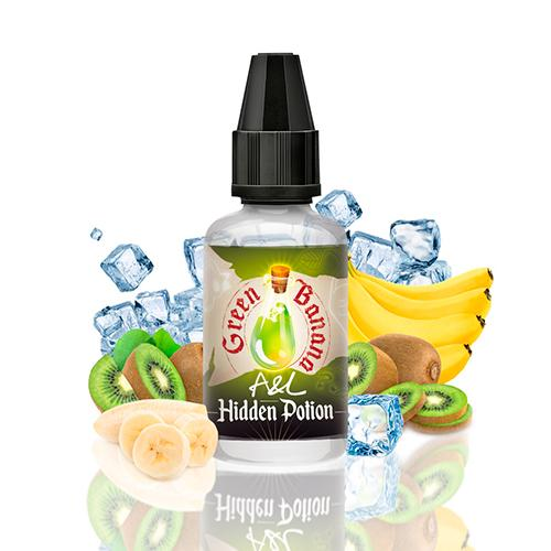 Aroma concentrado A&l Hidden Potion 30ml